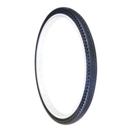 22寸x1.5耐动自行车蜂窝轮胎实心胎不打气环保不怕扎刺胎