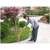 物業保潔日常管理標準