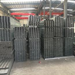 海南C型钢生产厂家楼承板加工