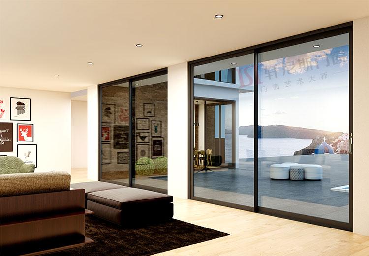 铝合金门窗价格之间的差异是什么因素来决定的?