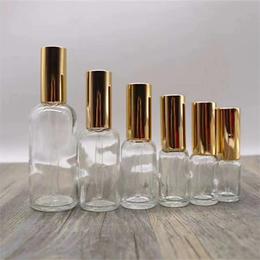 化妆品玻璃瓶厂家 化妆品套装瓶厂家 玻璃瓶厂家