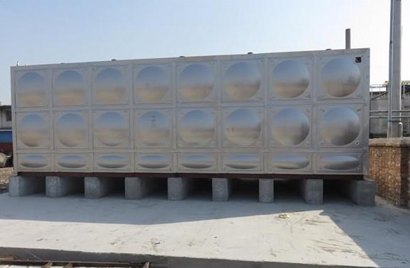 怎样控制不锈钢水箱水位