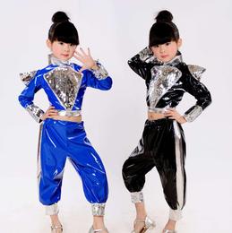 凤舞青云舞蹈-少儿爵士舞