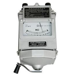 承装修 各级zi质办理 满足要求 绝缘电阻测试仪