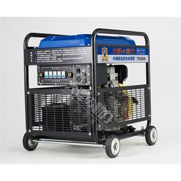 230A柴油电焊发电一体机+TO230A