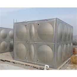 组合式水箱-合肥海浪水箱厂家-安徽水箱