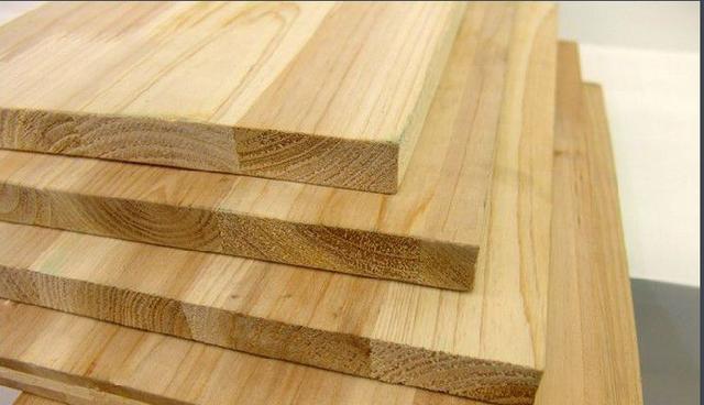 全屋定制实木板