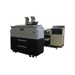 京图XT-1600生产型促销工程图机