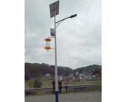 安徽太阳能杀虫灯厂家-安徽普烁路灯-农用太阳能杀虫灯厂家