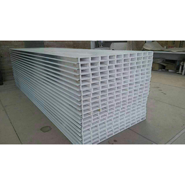 硫氧镁净化板厂-森洲环保(在线咨询)-硫氧镁净化板