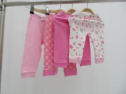 2018新款外贸原单婴儿纯棉长裤