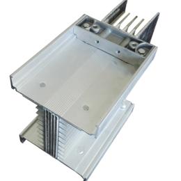 平顶山母线槽-封闭式插接密集型母线槽