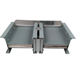 周口母线槽安装-封闭式插接密集型母线槽