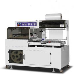深圳罗湖ROBOPAC全自动收缩膜包装机材料配件