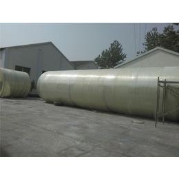化粪池,南京昊贝昕复合材料,玻璃钢化粪池安装