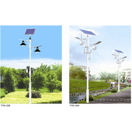 晋中太阳能路灯-宏原户外照明经销部-15瓦太阳能路灯