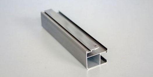 江西多功能平开铝材厂家直销