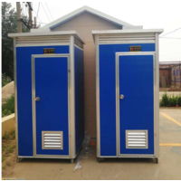 移动厕所适用于南昌各个公共场所