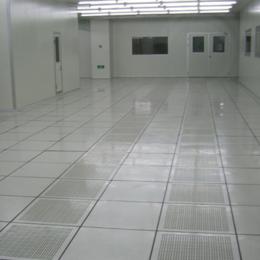 欧柯曼PVC高架防静电地板
