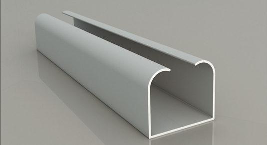 江西多城市销售耐脏 美观 工业铝材产品采购