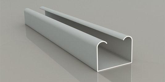 工业铝材产品五