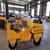 各种轮宽的小型双钢轮振动压路机山东济宁生产基地缩略图2