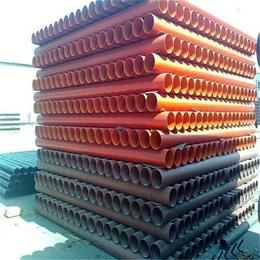 机制排水铸铁管_新兴管业(在线咨询)_铸铁管