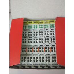 倍福kl1104数字量端子模块倍福卡件BECKHOFF