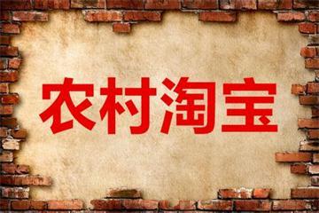 """农村淘宝""""兴农扶贫""""战略在贵州、河南等地刮起的旋风吹到了四川"""