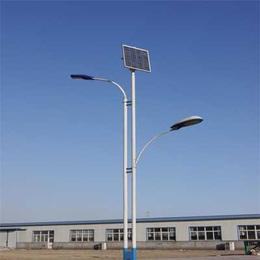 太阳能路灯锂电池报价-双鹏太阳能路灯厂家