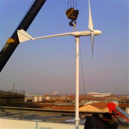 晟成800瓦风力发电机3叶片厂家直销永磁式风力发电机批发