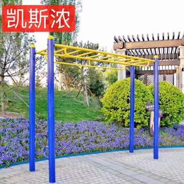 广场健身器材  户外小区公园老年人室外体育健身路径天梯云梯