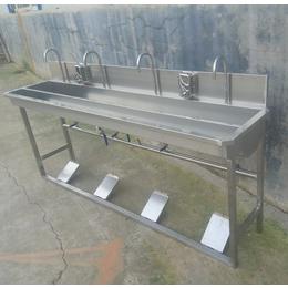 吉林无交叉感染洗手消毒槽流水线规格免费咨询