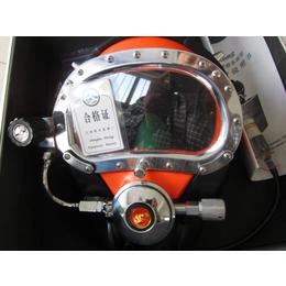 深潜打捞装备 MZ300-B型 KMB18B型重潜头盔