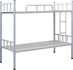 雙層學生床和學生公寓床有什么區別?