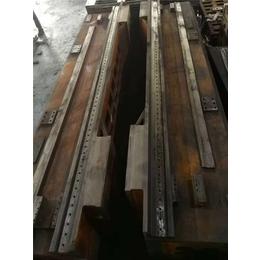三米精密数控龙门铣厂-松博机械-三米精密数控龙门铣
