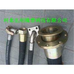 高品质水龙胶管厂家 直销耐温胶管 钢丝胶管质量保证