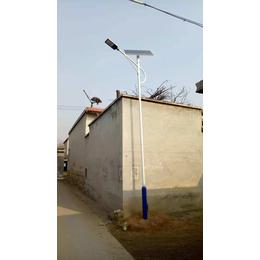 邯郸太阳能路灯农村配置与价格