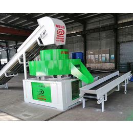 合肥鸿强  厂家直销-秸秆压块机-秸秆压块机多少钱一台