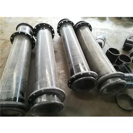 灵宝矿用耐磨聚乙烯管供应
