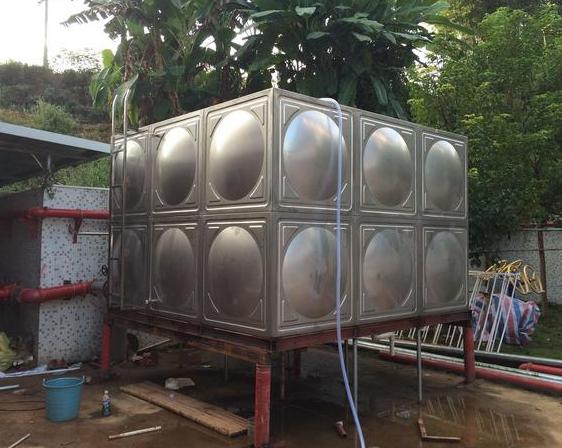 使用不锈钢水箱产品时应注意哪些?