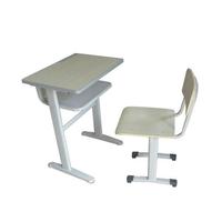 塑钢课桌椅优点