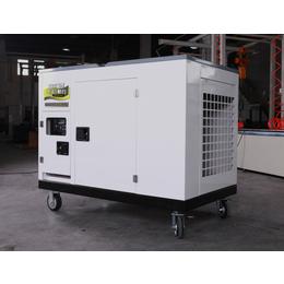 35千瓦静音柴油发电机多少钱一台