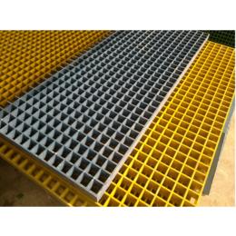 四川锦程供应优质玻璃钢盖板发货快库存足缩略图