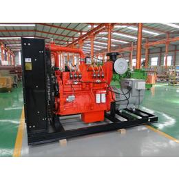 安徽250KW冷热电联供燃气发电机价格 制冷保暖供电一站供给