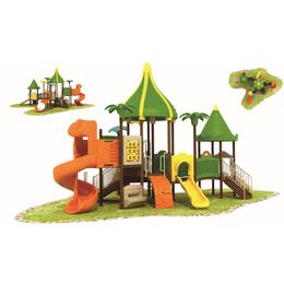 幼儿园组合滑梯户外大型儿童滑滑梯秋千玩具