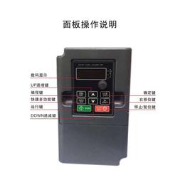 艾默生型变频器厂家君通上海人民正泰德力西巨泰型
