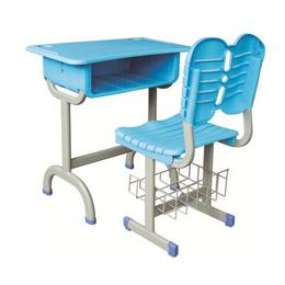 HL-A1915塑料课桌椅