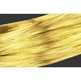 半硬全软H65黄铜线丝 螺丝 弹簧黄铜线 H62黄铜扁线