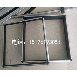 不锈钢复合间隔条 非金属间隔条 中空玻璃德诺特暖边条